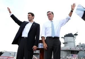 Ryan and Romney